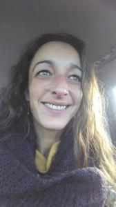 Maud Lamarche  Fondatrice de Mo2 Détente  Relaxologue, Énergéticienne.