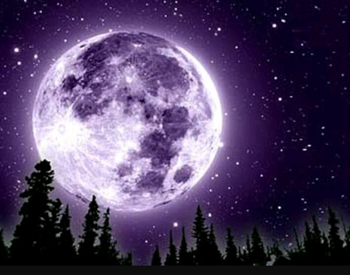 La pleine lune du 09 juin 2017 mo2 d tente - Lune descendante juin 2017 ...